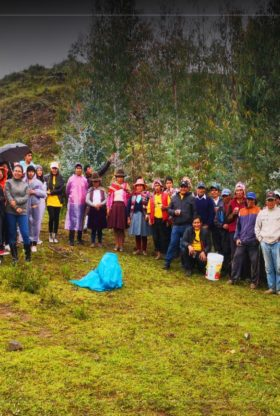 Clean-up Campaign! Do you realize how much waste Cusco produces?