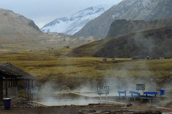 La Raya and the Hidden Hot Springs