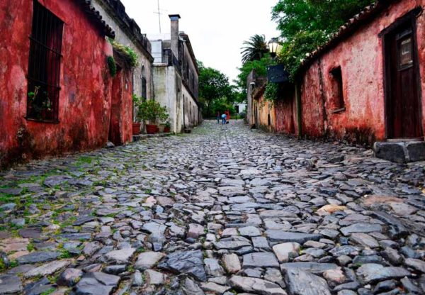 Colonia del Sacramento, a truly Historic colonial Gem