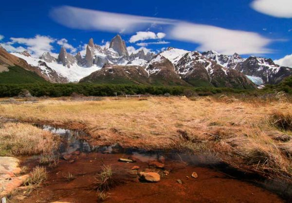 Patagonia, An incredible Adventure in the South!