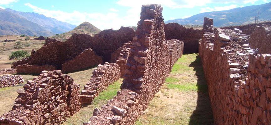 """Pikillaqta significaría """"Pueblo de Pulgas"""" o """"Pueblo Pequeño"""""""