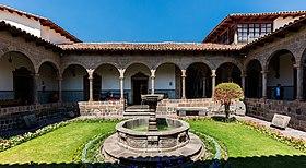 Arzobispado del Cusco