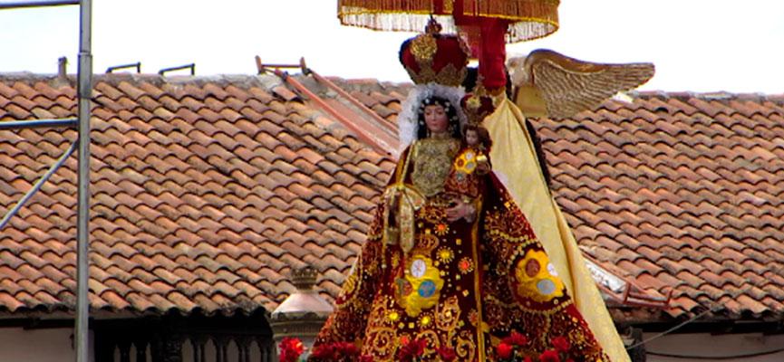Virgen Purificada