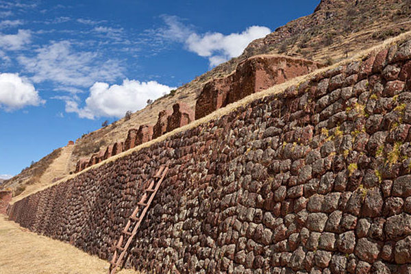 Tourist Attraction sites to visit in the province of Calca, Cusco