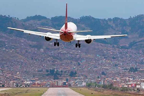 Since October 1st 2020, Peru will open its borders for international flights