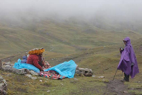 Visita las 7 lagunas de Ausangate, Cusco