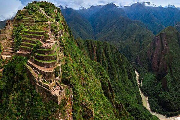 Todo lo que tienes que saber la caminata al Huayna Picchu