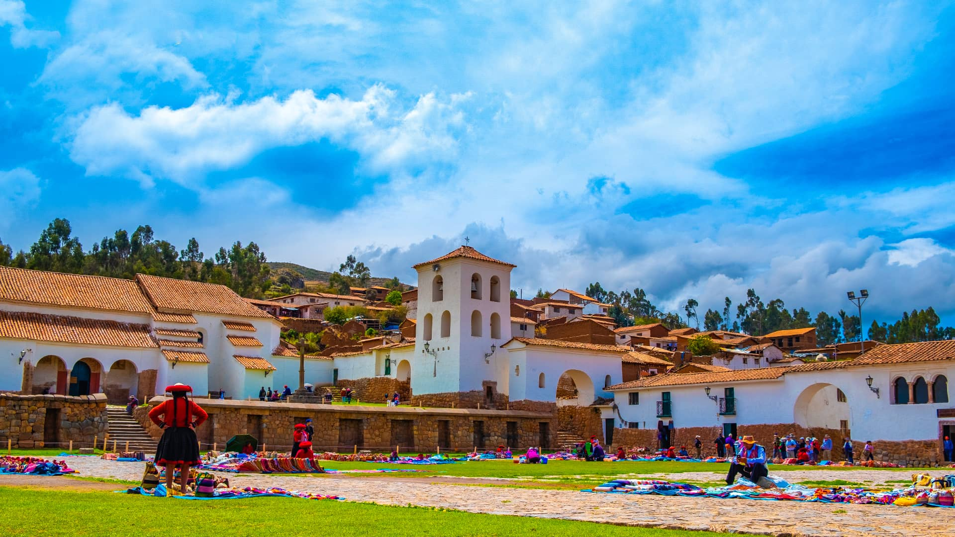 cusco and sacred valley 6 day itineary
