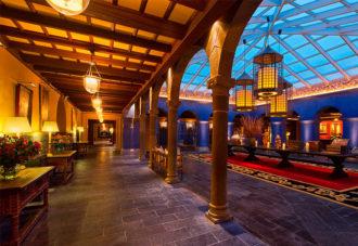 5-Day Luxury Trip to Machu Picchu - Palacio del Inka Hotel in Cusco