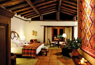 6-Day Machu Picchu & Luxury Travel - Cusco Deluxe Tour - Inkaterrra Machu Picchu Pueblo Hotel
