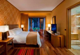 tambo del inka hotel at sacred valley in cusco - Luxury Trip to Machu Picchu