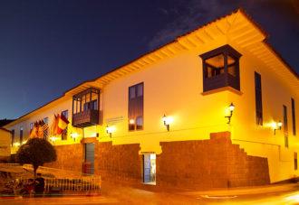 7-Day Cusco & Machu Picchu Luxury Tour - Palacio del Inka Hotel