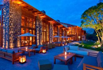 7-Day Cusco & Machu Picchu Luxury Tour - Tambo del Inka Hotel