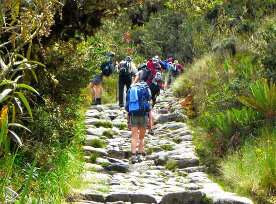 07 Días – Caminata a Machu Picchu por el Camino Inca