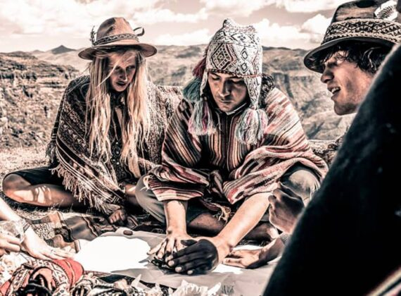 08 Day Spiritual Journey with Huachuma – Mystical Tours in Cusco with Andean Medicine