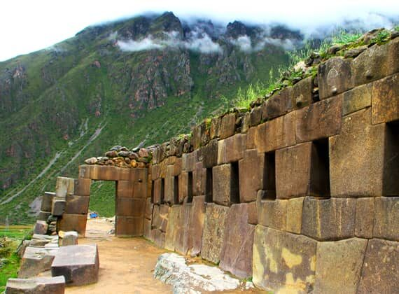 Sacred Valley Tour – Private Service