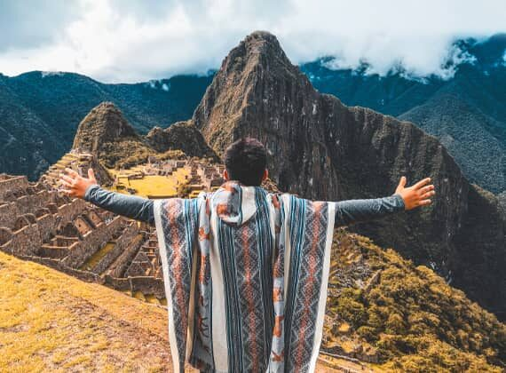 05 Day Sacred Valley, Machu Picchu and Rainbow Mountain /Vinincunca